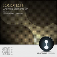 Logotech - Chemical Elements EP