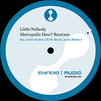 Little Nobody - Metropolis How? Remixes (12