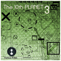 VA – The 10th Planet 3