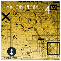 VA – The 10th Planet 4