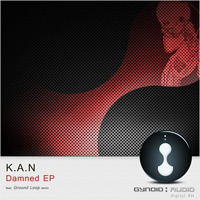 K.A.N - Damned EP