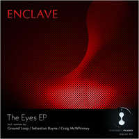 Enclave – The Eyes EP