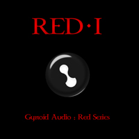 Gynoid Audio Red Series / Red 1