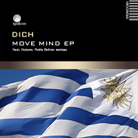 Dich - Move Mind EP