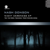 Nash Donson – Night Darkness EP