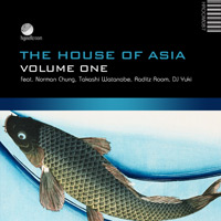 The House of Asia – Volume One