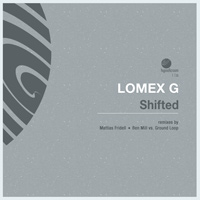 Lomex G – Shifted