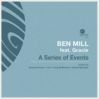 Ben Mill feat.Gracie – A Series Of Events