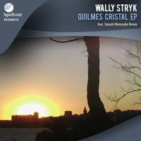 Wally Stryk - Quilmes Cristal EP