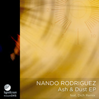 Nando Rodriguez - Ash and Dust EP