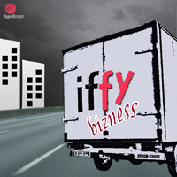 Various Artists - Iffy Bizness