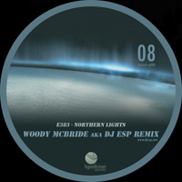 e383 - Northern Lights (Woody McBride Remix)