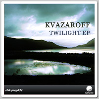 Kvazaroff - Twilight EP