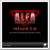 Alfa Rhythm Boys - Mixed Up