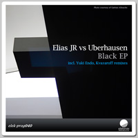 Elias JR vs Uberhausen - Black EP
