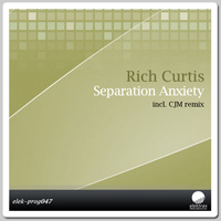 Rich Curtis – Separation Anxiety