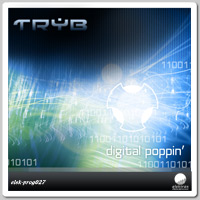 TRYB - Digital Poppin'