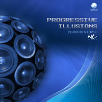 Various Artists - Progressive Illusions