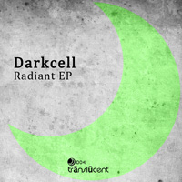 Darkcell - Radiant Flux EP