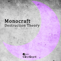 Monocraft - Destruction Theory EP