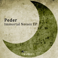 Peder - Immortal Noises EP