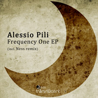Alessio Pili - Frequency One EP
