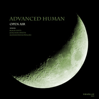 Advanced Human - Open Air
