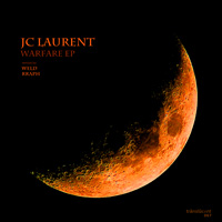 JC Laurent - Warfare EP