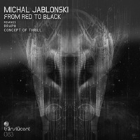 Michal Jablonski - From Red To Black