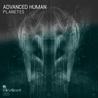 Advanced Human - Planetes