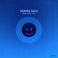 Sandro Galli – Bass Line 134