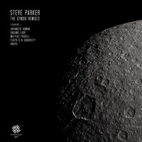 Steve Parker – The Gynoid Remixes