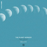 The Plant Worker – New Love EP