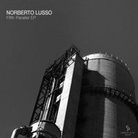 Norberto Lusso - Fifth Parallel EP