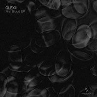 Olexii - First Blood EP