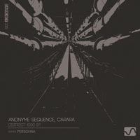 Anonyme Sequence, Carara – District 1000 EP