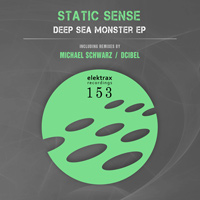 Static Sense – Deep Sea Monster EP