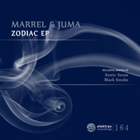 Marrel & Juma – Zodiac EP