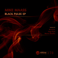 Mike Maass – Black Pulse EP