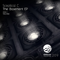 Sceptical C – The Basement EP