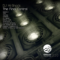 DJ Hi-Shock – The Final Control