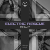 Electric Rescue – Terra EP