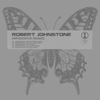 Robert Johnstone – Arpeggiator Remixes