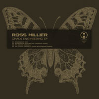 Ross Hillier - Chaos Engineering EP