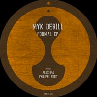Myk Derill - Formal EP