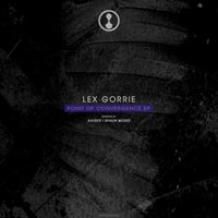 Lex Gorrie - Point Of Convergence EP