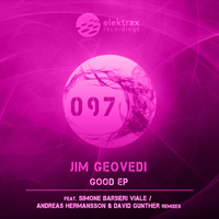 Jim Geovedi – Good EP